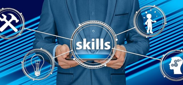 Top 6 Skills Every New Manager Needs